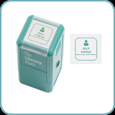 Stamp - Self Check