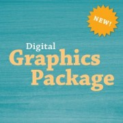 Digital Graphics Package (single user licence)
