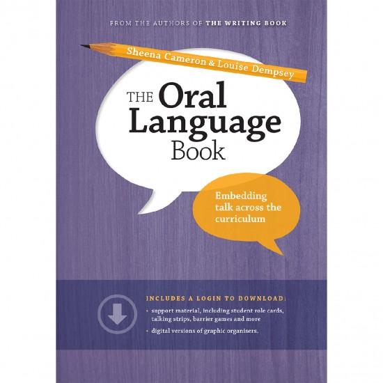 The Oral Language Book