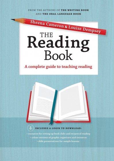 The Reading Book