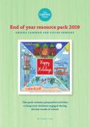 End of Year Resource Pack (School Licence)
